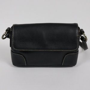 Nine West | Black Small Shoulder Bag